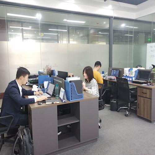 潜利广州分公司