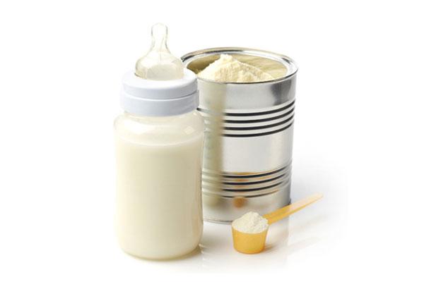 奶粉一物一码解决方案